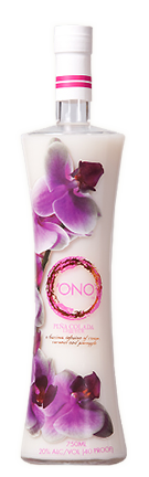 Ono Bottle with photo wrap