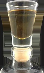 Custom Shot Glass Bottle Top